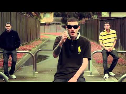 Kerser - You Know Me (Official Music Video)