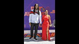 Celebrity Couples Waka Flocka & Tammy Rivera, Jenifer Lopez & Alex Rodriguez