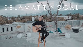 Five Minutes - Selamat Tinggal (Acoustic Cover by Tereza)