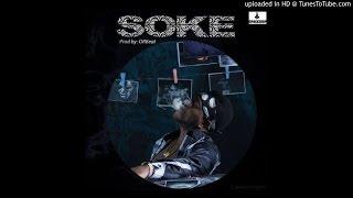 Burna Boy-SOKE (Prod.Orbeat)