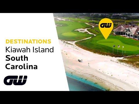 The Iconic Ocean Course at Kiawah Island | Charleston, South Carolina | Golfing World