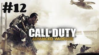 """Call of Duty: Advanced Warfare"" walkthrough (Veteran difficulty) Mission 12: Armada"