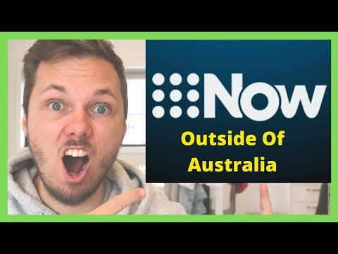 How To Watch 9Now Outside Australia 🥇 [100%]
