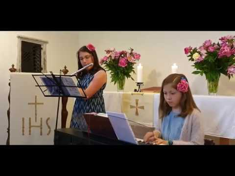 Gott schreibt in unser Herz. Gottesdienst Exaudi, 24. Mai 2020 Mediaschиз YouTube · Длительность: 39 мин20 с