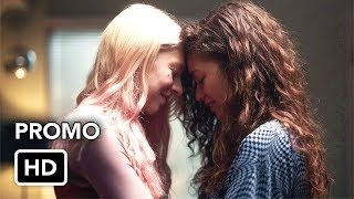 "Euphoria 1x03 Promo ""Made You Look"" (HD) HBO Zendaya series"