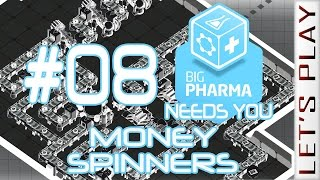 Big Pharma #08 [Male Contraceptive] Money Spinners - Let