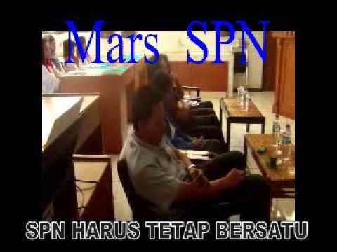 video mars spn with lyric