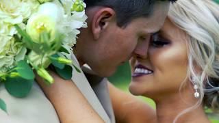 Emily + Justin Lowe Wedding