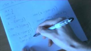 Cool Maths Trick
