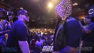 The King of Battle Rap : Murda Mook