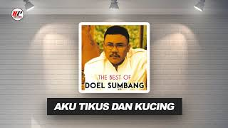 Doel Sumbang - Aku Tikus Dan Kucing (Official Audio)