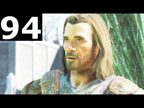 Fallout 4 Walkthrough Gameplay Part 94 Human Error Covenant Investigation Youtube