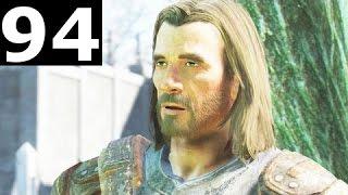 Fallout 4 Walkthrough Gameplay Part 94 - Human Error Covenant Investigation
