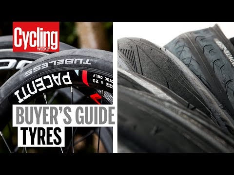 Buyer's guide to road bike tyres | Cycling Weekly