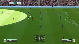 Прямой показ PS4 от antonnn_123
