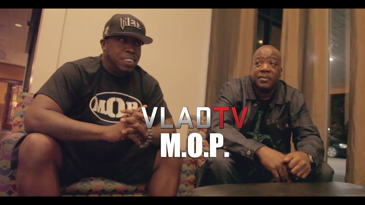 Lil Fame of M.O.P.: Rapping Can Feel Like Work at Times