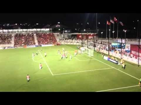 north park toyota video of the san antonio scorpions fc game youtube. Black Bedroom Furniture Sets. Home Design Ideas