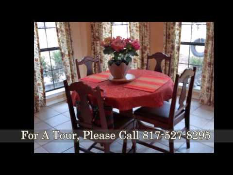 Meadowview Place Residential Care Assisted Living | Keller TX | Keller | Independent Living