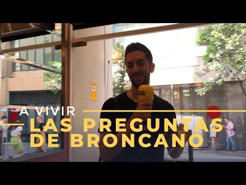Las Preguntas de Broncano | Se vende Broncano de segunda mano