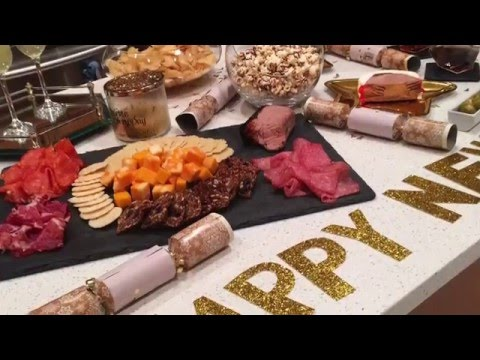 New Years Eve Ideas - Gastrofork