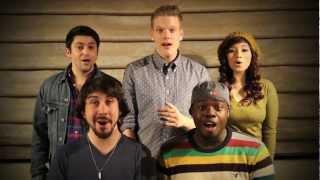 Repeat youtube video NSYNC Medley - Pentatonix