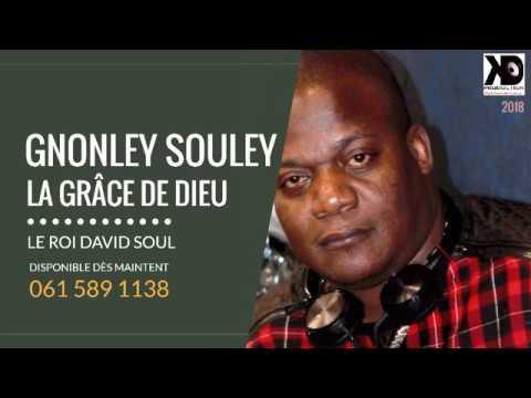 GNONLEY SOULEY - LA GRÂCE DE DIEU ( EXTRAIT )