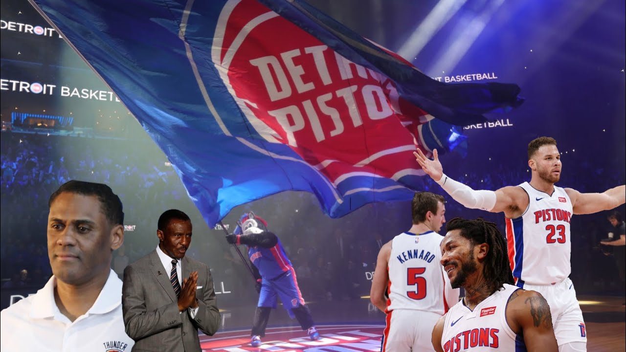The Detroit Pistons Hire David Mincberg As New Assistant GM