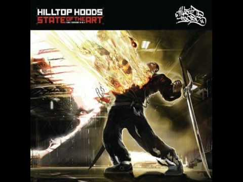 Hilltop Hoods - Chase That Feeling ( Lyrics )