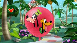 Mickey Mouse Clubhouse Full Episodes Compilation 🌈 Disney Junior Games Mickey Mouse Clubhouse Part 7