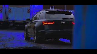 Audi RS6 - Car Porn by mlamavisuals   TCN
