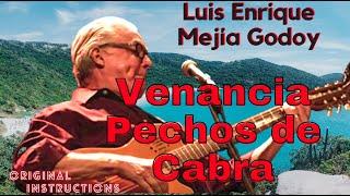 Venancia Pechos de Cabra - Luis Enrique Mejia Godoy