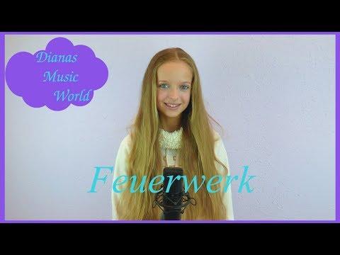 Wincent Weiss - Feuerwerk - Cover Diana