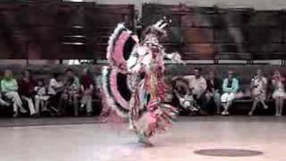 Indian dance (Apache) 1