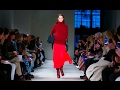 Victoria Beckham | Fall Winter 2017/2018 Full Fashion Show | Exclusive