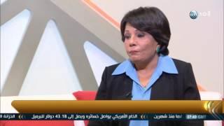 بالفيديو.. رد فعل فردوس عبد الحميد عندما فوجئت بوفاة محمد خان على الهواء