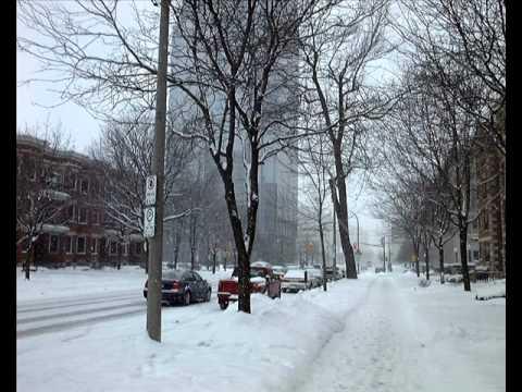 小室 みつ子~Winter  Comes Around 冬の一日(self -cover)
