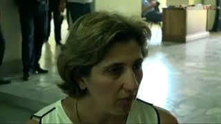 Ծռերի գործը դատավորը մտցրել է փակուղի  Ինեսա Պետրոսյան