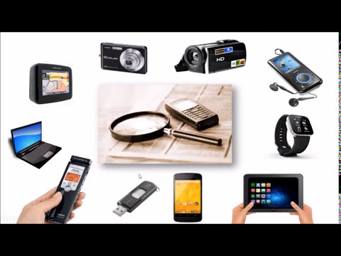 CYBER FORENSICS TUTORIAL IN TAMIL/ PART #1