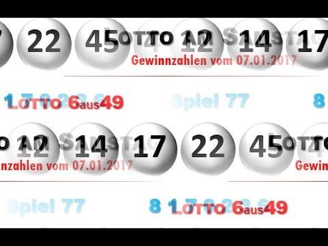 Heute Lotto Jackpot