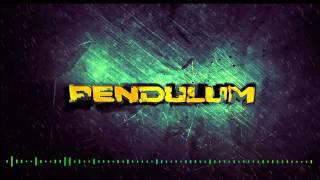 Pendulum - The Island (Pt 1 Dawn) [HD]