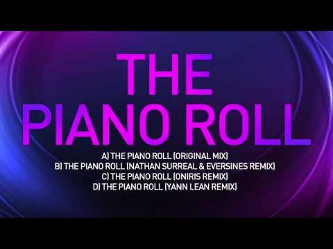FEM - The Piano Roll (Original Mix) [KMS Records]