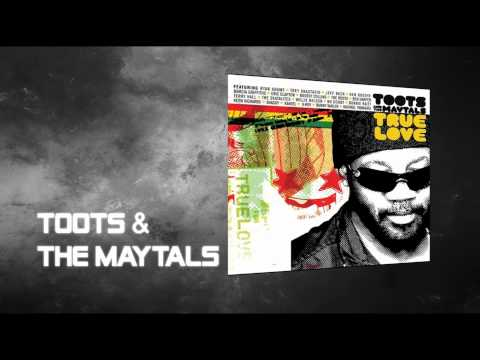Toots & The Maytals - True Love - Careless Ethiopians ft Keith Richards
