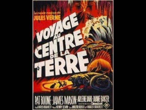 Voyage Au Centre De La Terre Youtube