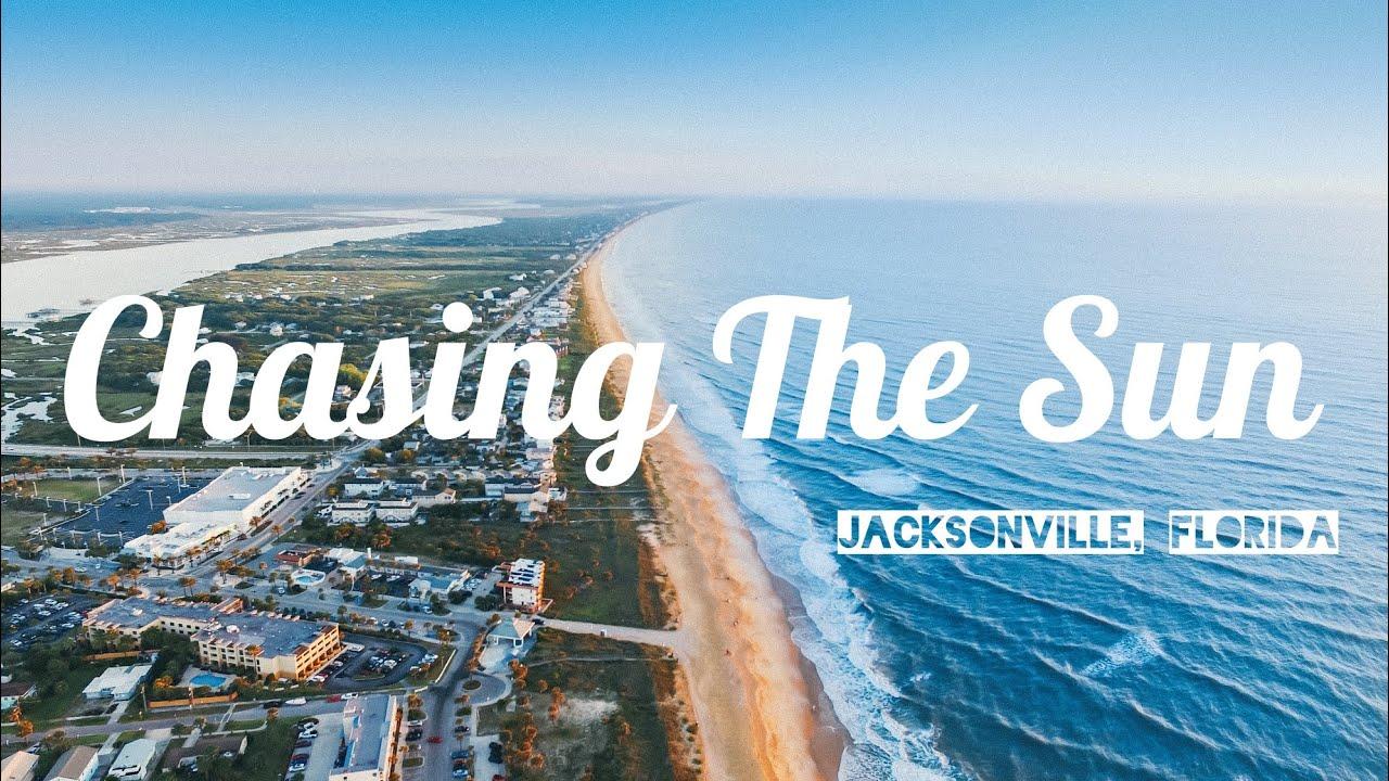 Neptune Beach Jacksonville Florida Fl