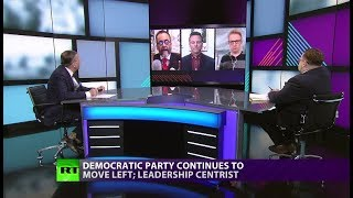 CrossTalk: Finally, The Midterms (Extended Version)