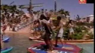 Persian Bandari Music Video