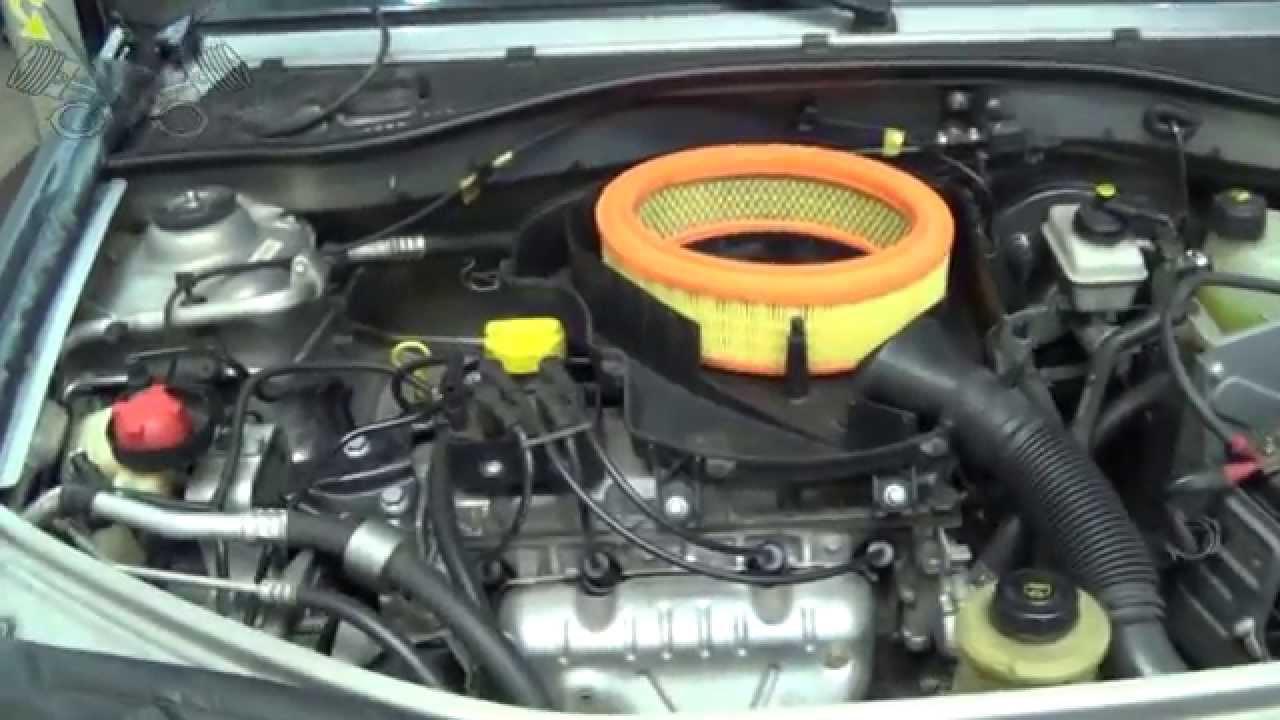 O M  24-07-2015 - Renault Logan 1 6 8v  K7m 2008