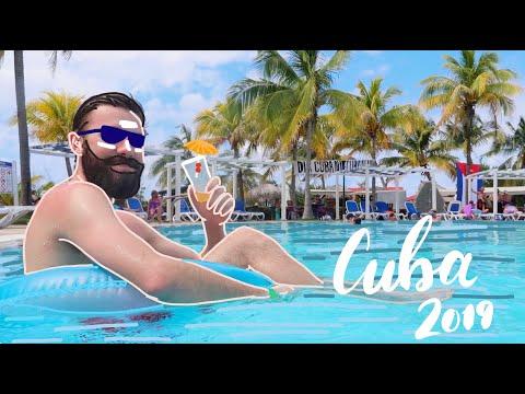 CUBA 2019 | CAYO COCO, IBEROSTAR MOJITO | SADTURNIPS