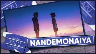 Kimi no Na wa.「Nandemonaiya」- Cover by Kazu [Polish Version]
