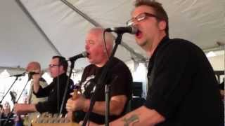 I Fought the Law -The Waco Brothers at Yard Dog - SXSW 2013